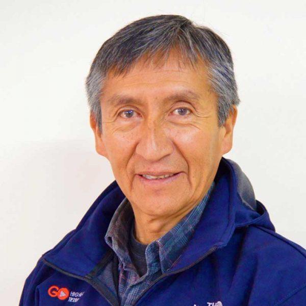 Roberto-Flores